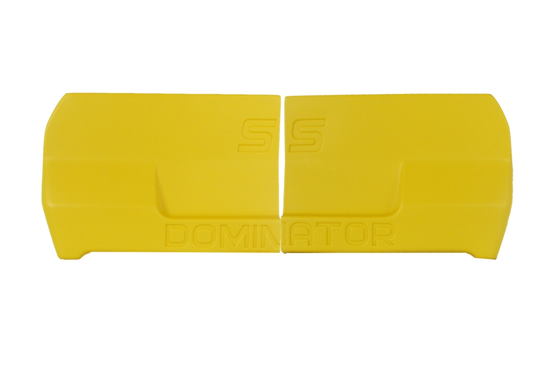 Dominator Racing Products SS Tail Yellow Dominator SS