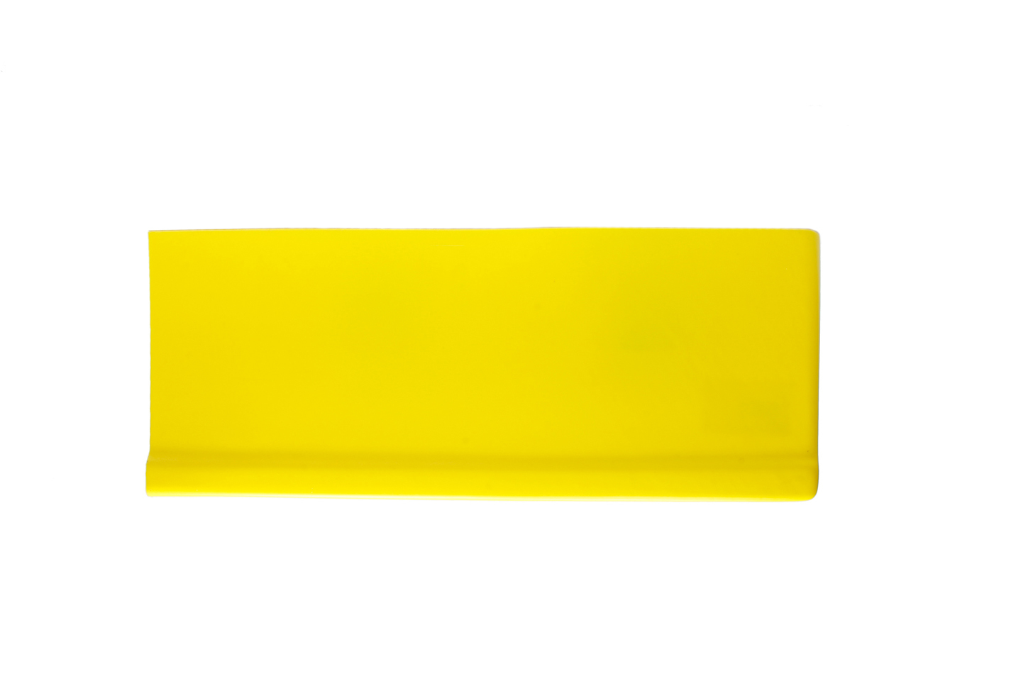Dominator Racing Products SS Nose Ext Yellow Left Side Dominator SS