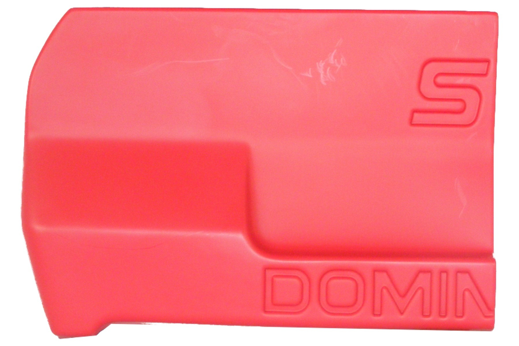 Dominator Racing Products SS Tail Red Left Side Dominator SS