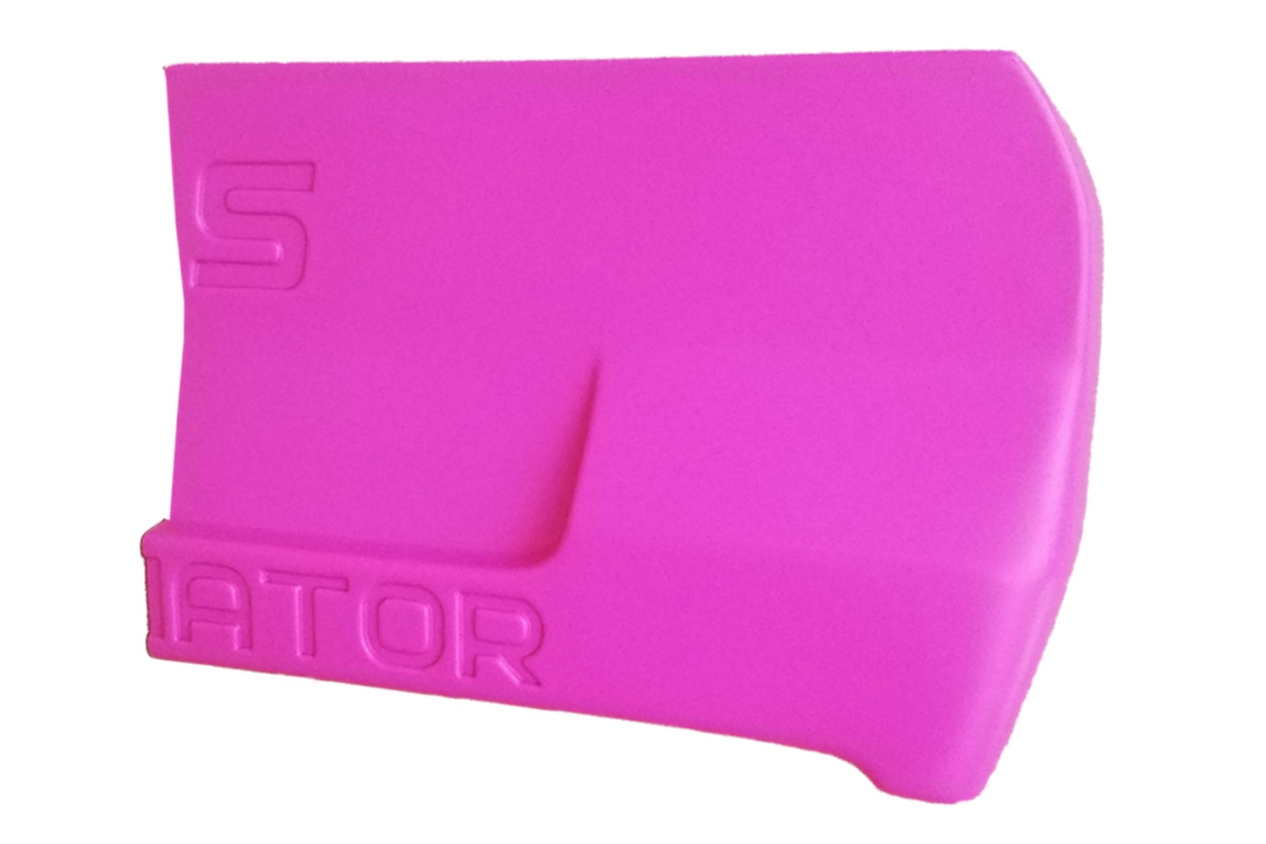 Dominator Racing Products SS Tail Pink Right Side Only Dominator SS