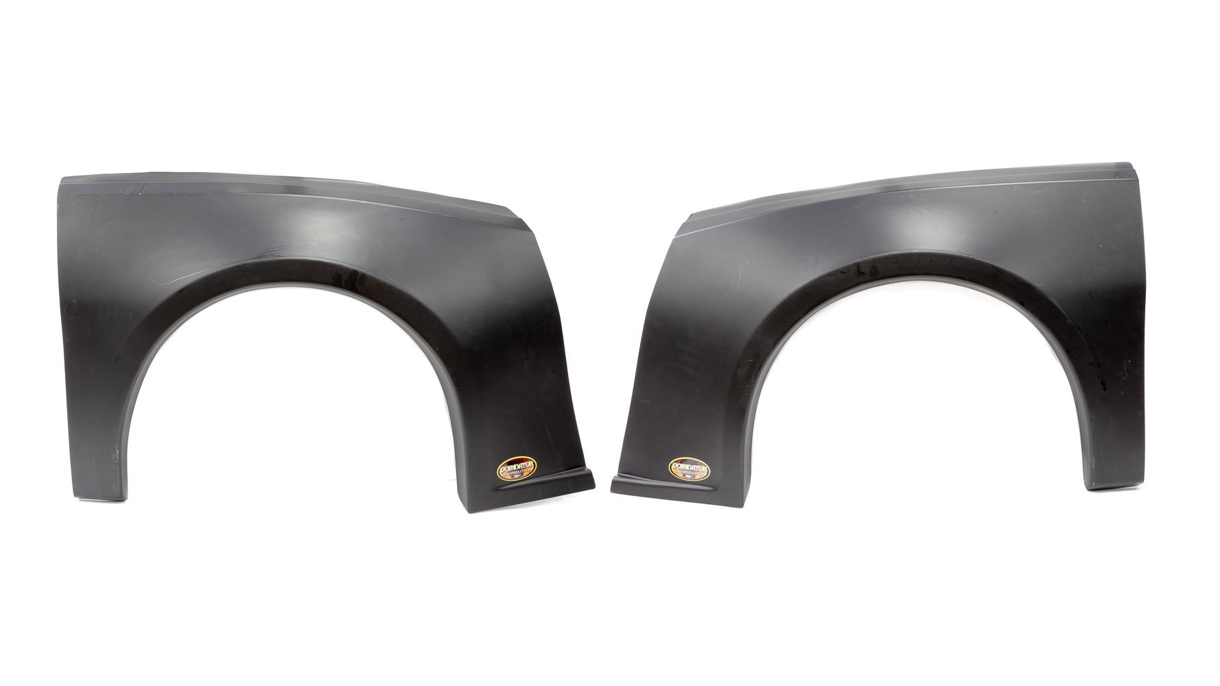 Dominator Racing Products Fender Kit Camaro SS Black