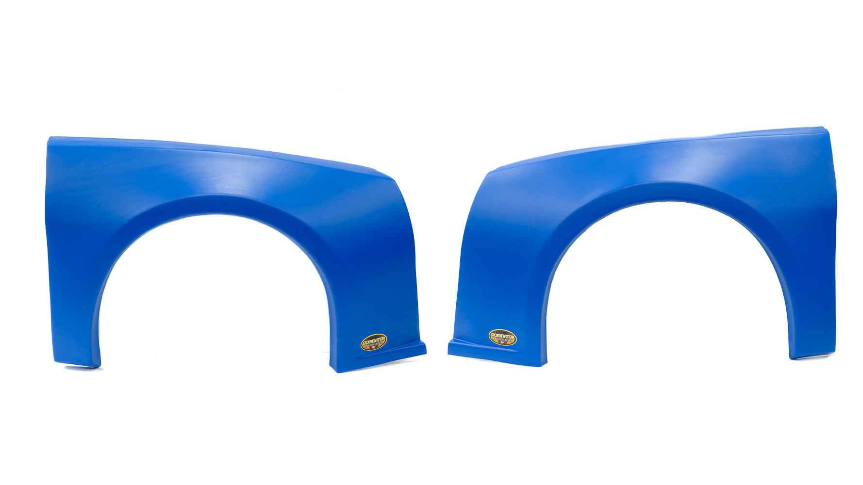 Dominator Racing Products Fender Kit Camaro SS Blue