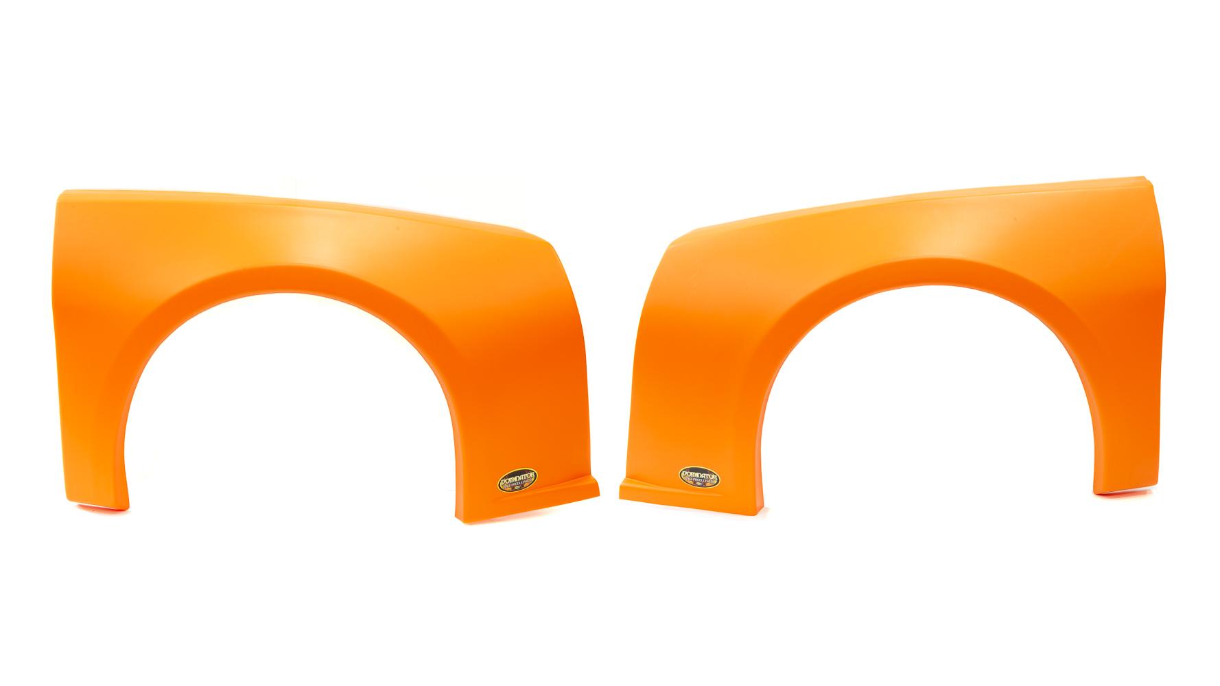 Dominator Racing Products Fender Kit Camaro SS Orange
