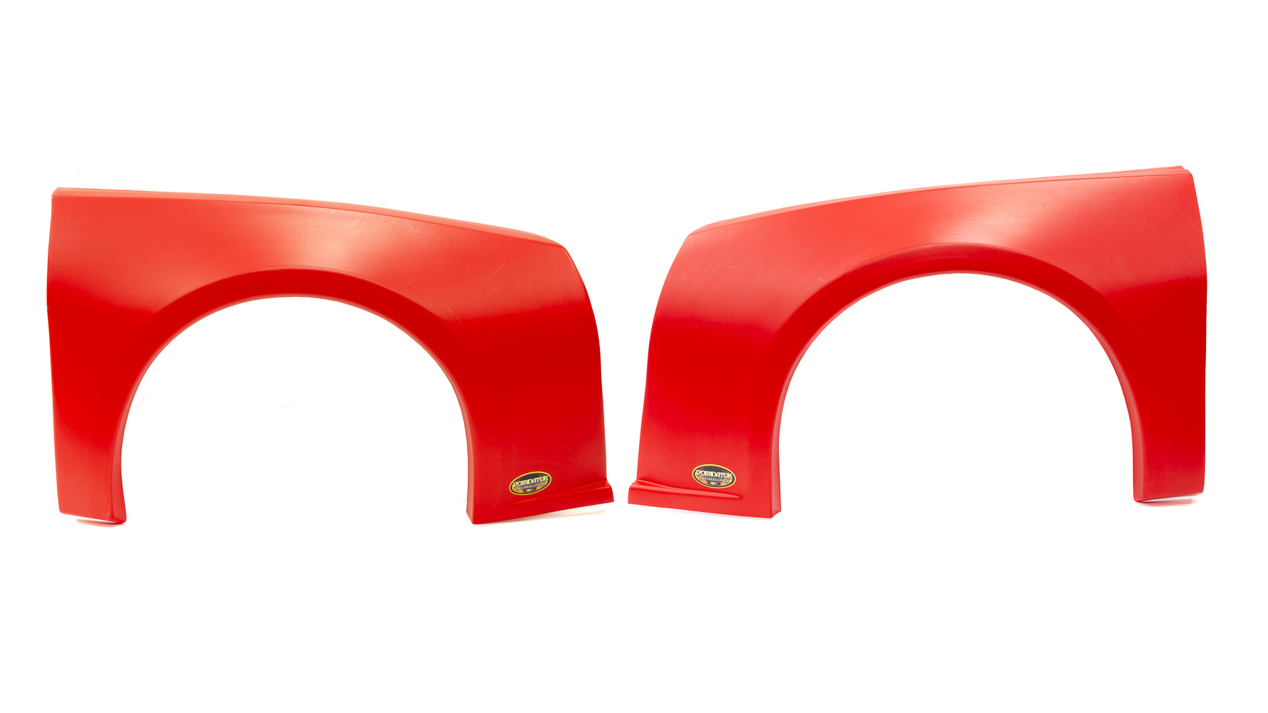 Dominator Racing Products Fender Kit Camaro SS Red