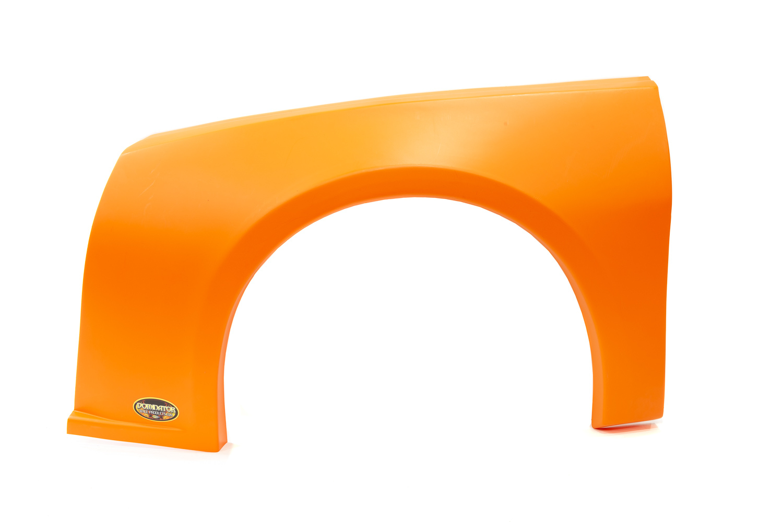Dominator Racing Products Fender Left Camaro SS Orange