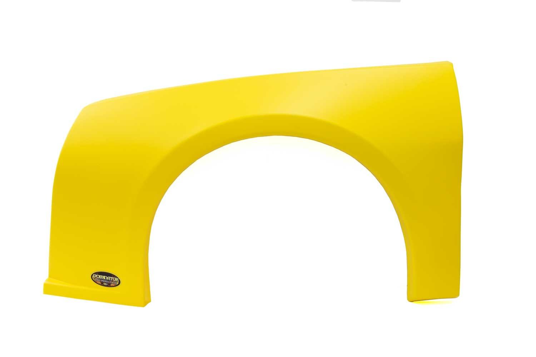 Dominator Racing Products Fender Left Camaro SS Yellow