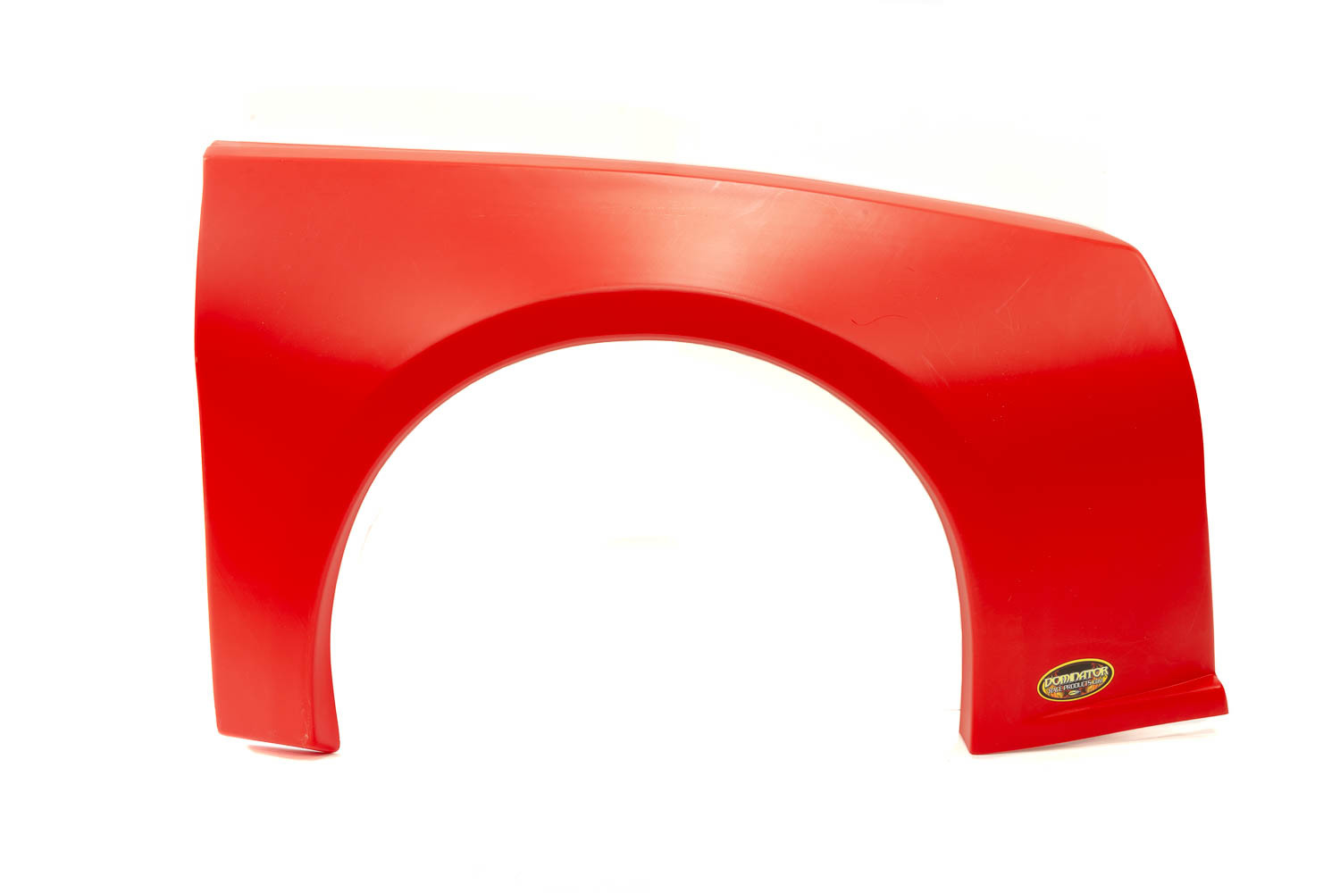 Dominator Racing Products Fender Right Camaro SS Red