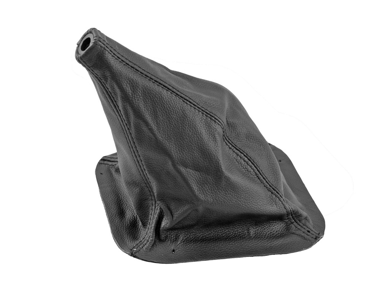 Drake Automotive Group 87-93 Real Leather Shift Boot