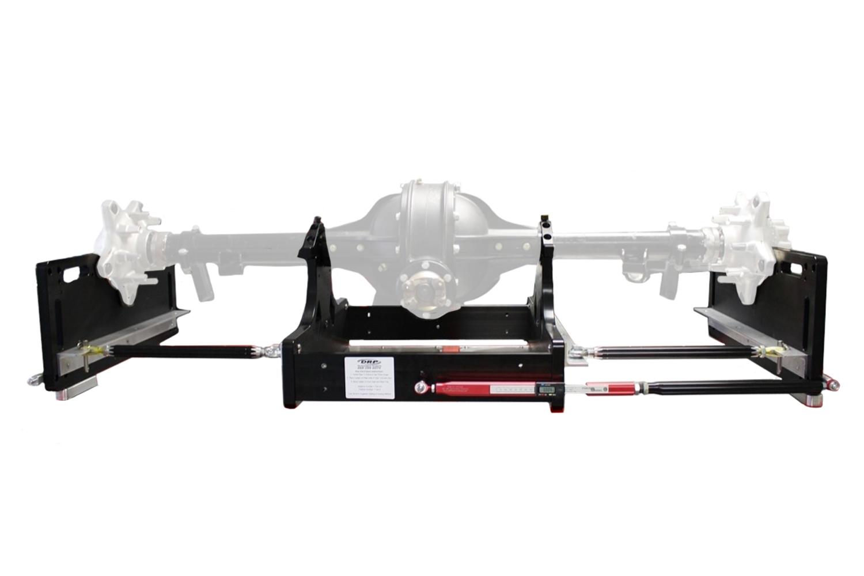 Drp Performance Precision Rear End Housi ng Fixture; QC; Measure/