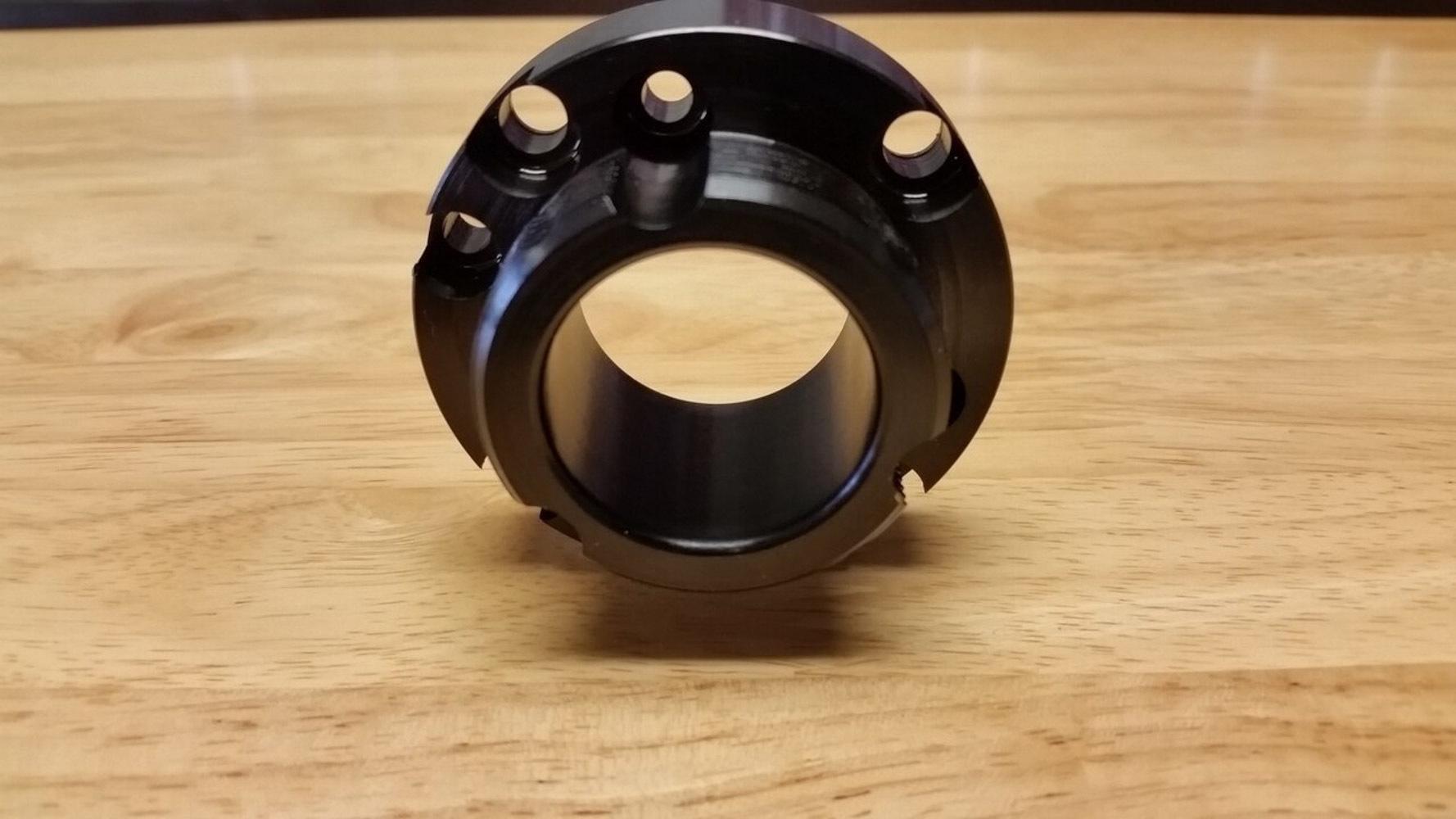 Drp Performance Adapter Wide 5 Strange Drive Flange