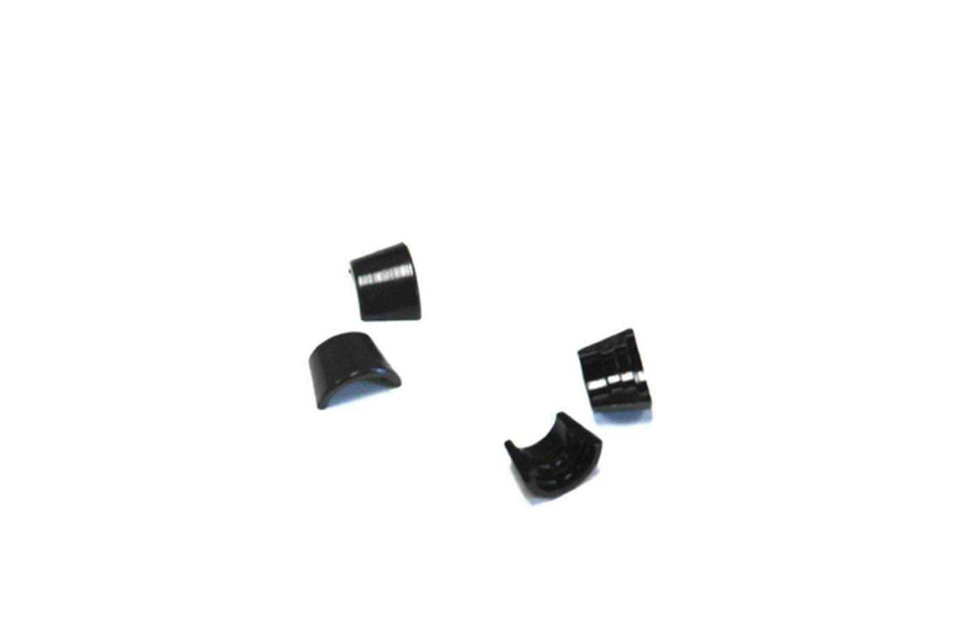 Dart Valve Locks - 11/32 10-Degree (Pair)