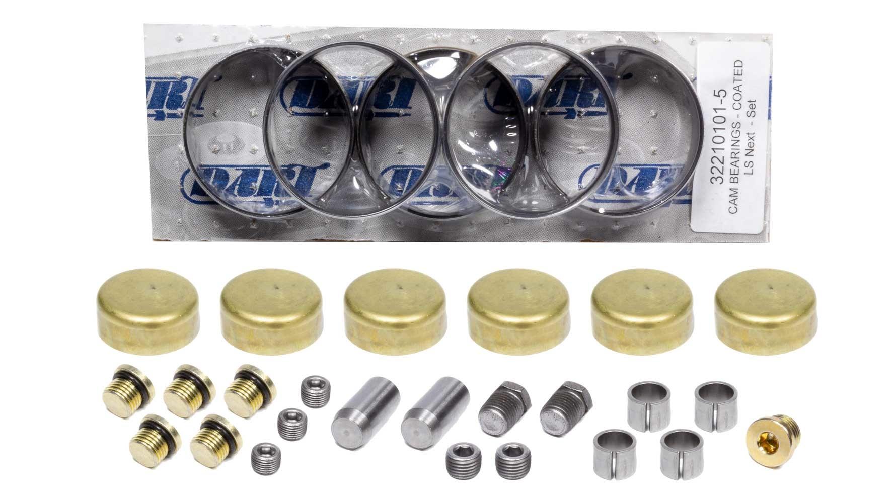 Dart LS Next Block Parts Kit
