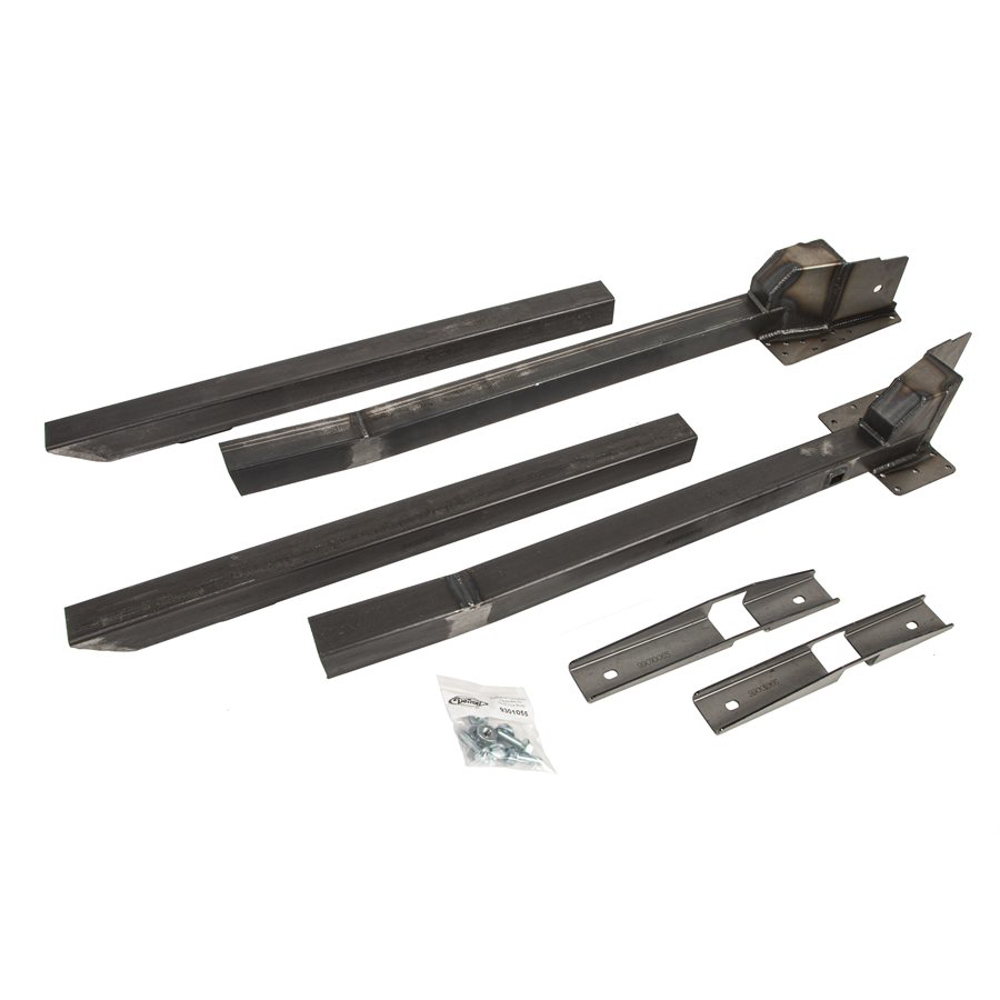 Detroit Speed Engineering Subframe Connector Kit Ford Mustang 79-93