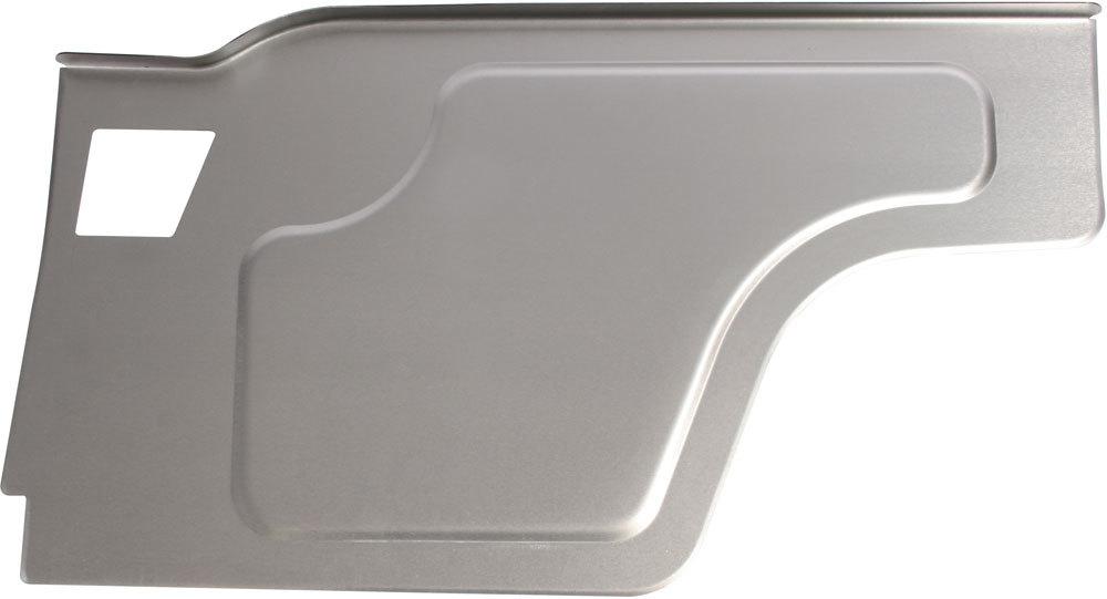 Detroit Speed Engineering Firewall Fill Plate - 70-81 GM F-Body
