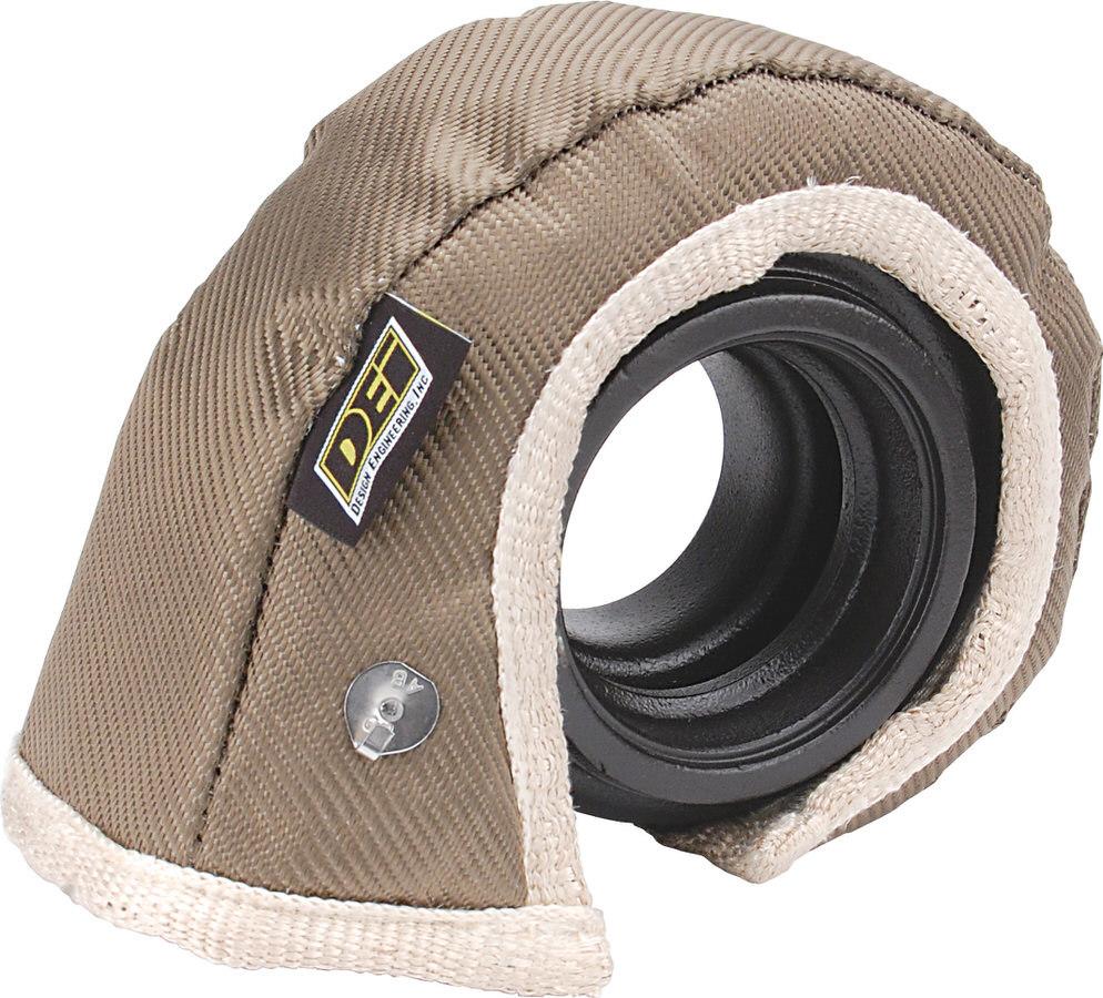 Design Engineering Turbo Shield-T4 - Shield Only - Titanium
