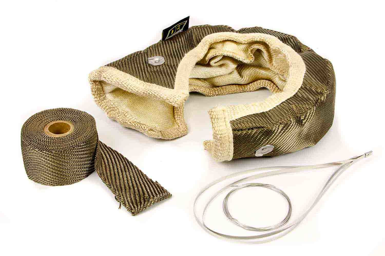Design Engineering T6 Turbo Shield Kit