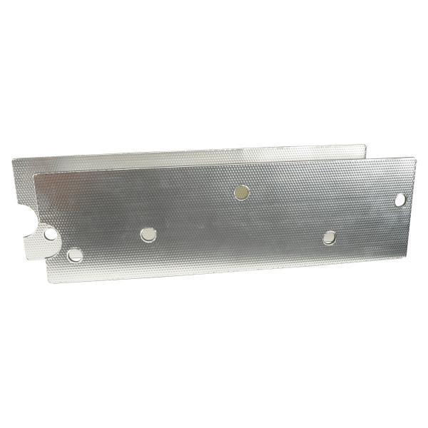 Design Engineering LS Engine Coil Heat Shields Pair