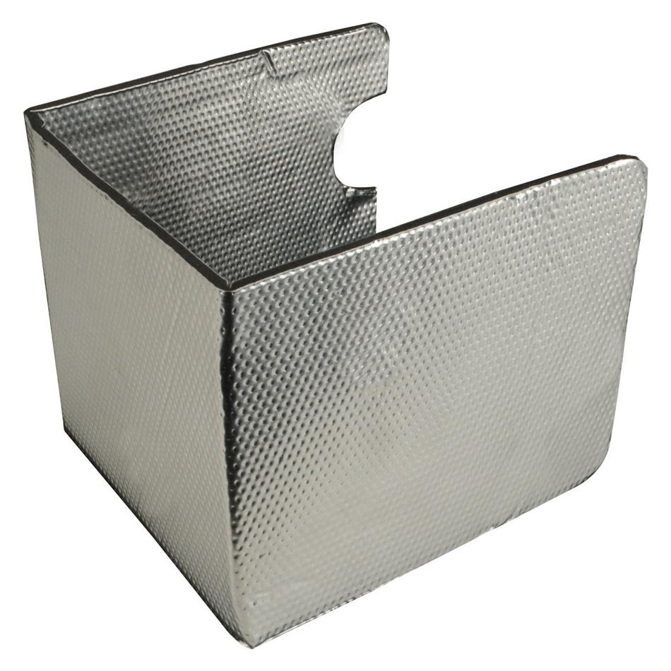 Design Engineering Form-A-Barrier Heat Shield 12in x 12in