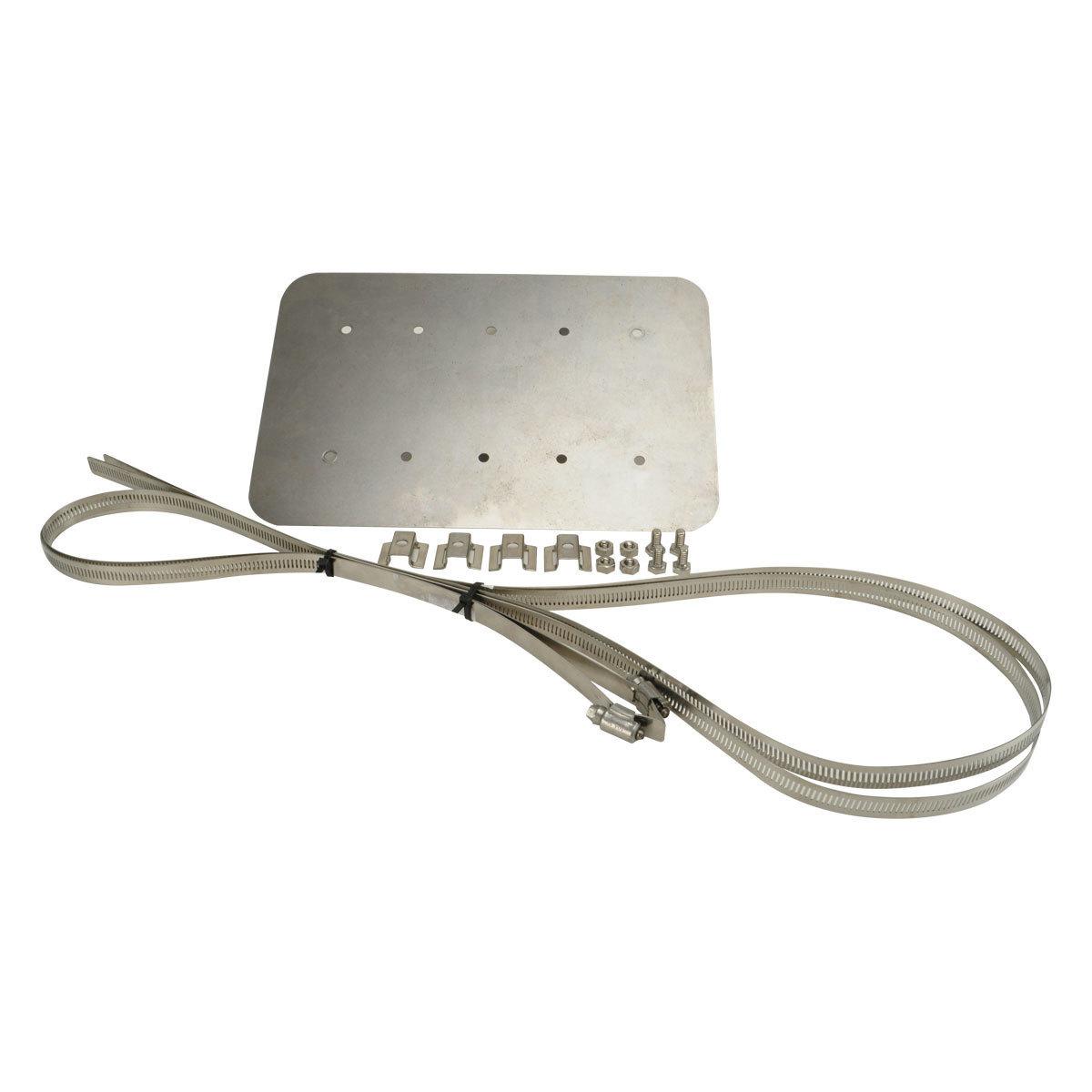 Design Engineering Universal Catalytic Coverter Shield