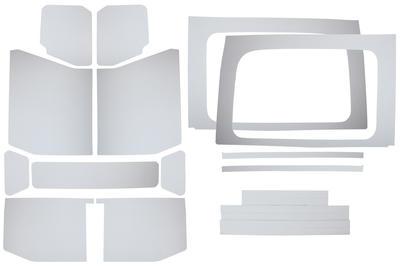 Interior and Accessories