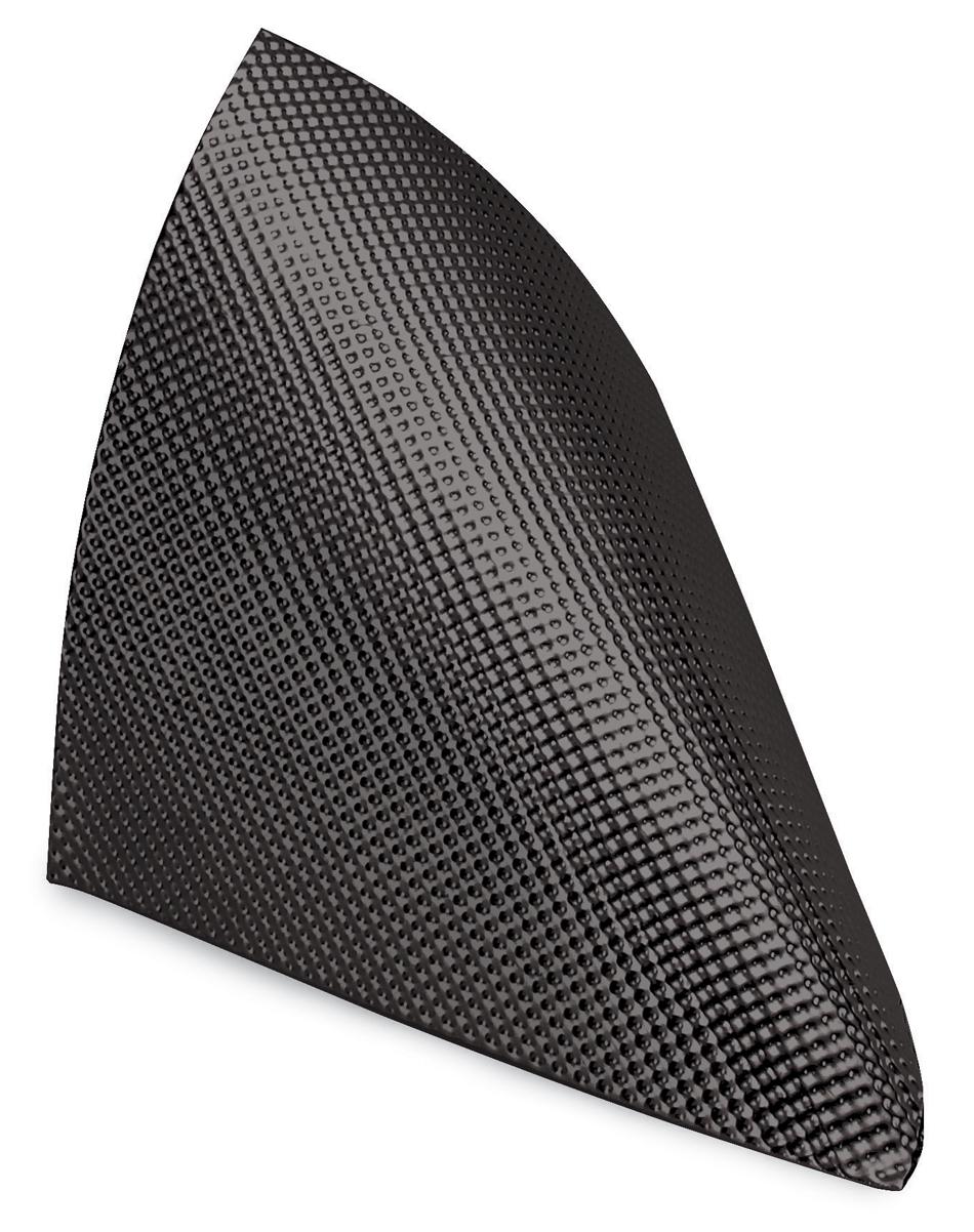 Design Engineering Floor & Tunnel Shield Black 42in x 48in