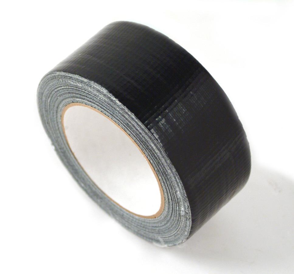 Design Engineering Speed Tape -2in x 90ft r oll - Black