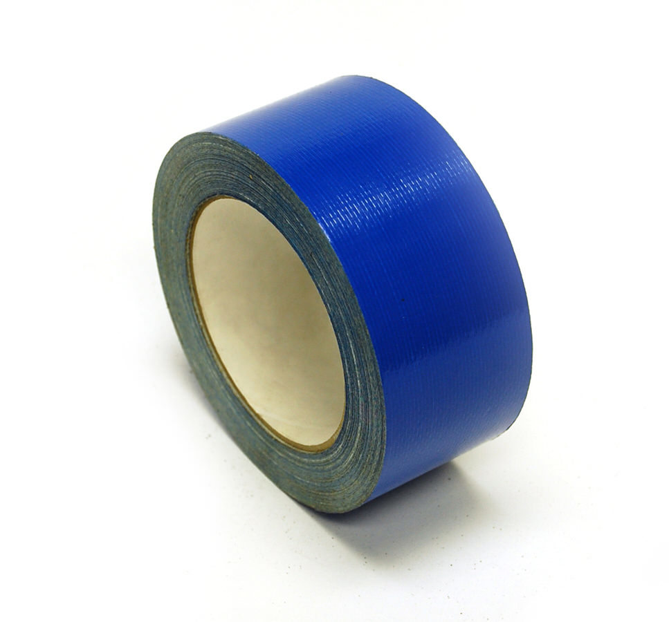 Design Engineering Speed Tape 2in x 90ft Blue