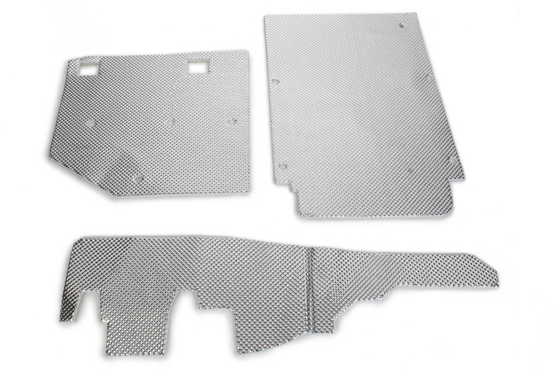 Design Engineering Heat Control Kit 14- Honda Pioneer 700