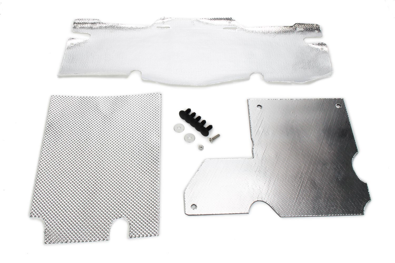 Design Engineering Heat Control Kit 19- Honda Talon 1000
