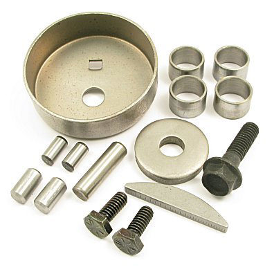 Dura-bond Engine Hardware Kit Ford 351C/351M/400 70-92