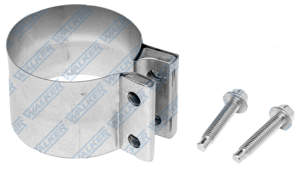 Dynomax Hardware - Clamp 2 1/2in