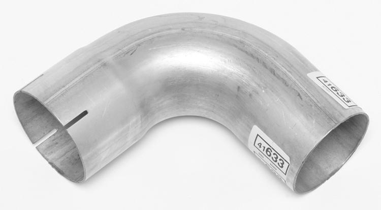 Dynomax Pipe - Elbow  Aluminized
