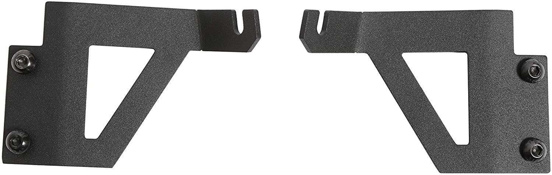 Dee Zee 07-18 Jeep Wrangler JK 50in Light Bar Kit