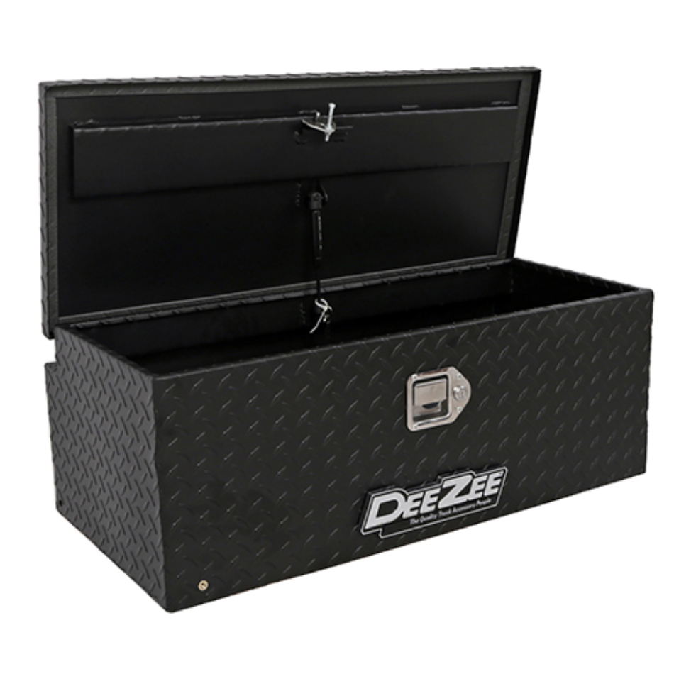 Dee Zee 07-   Storage Box For Jeep JK/JL Narrow