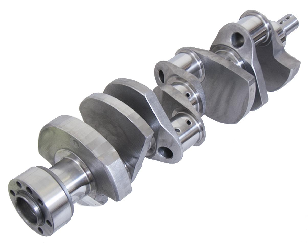 Eagle SBC Cast Steel Crank - 3.750 Stroke