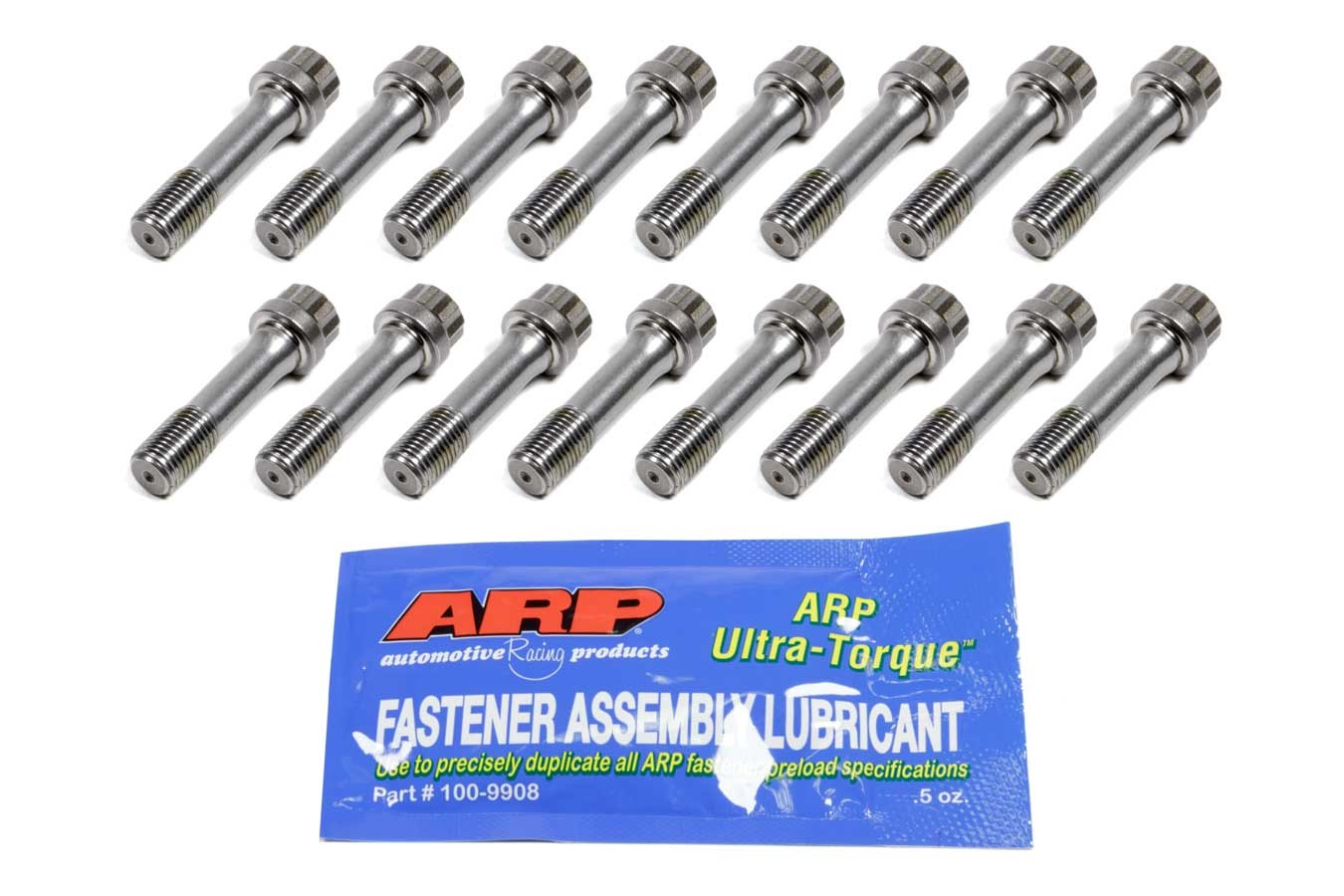 Eagle Connecting Rod Bolts - 8740 3/8 x 1.500 (16)