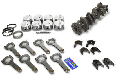 Engines and Components