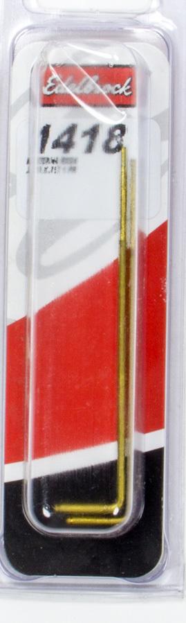 Edelbrock Metering Rods - .070 x .057