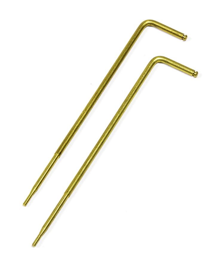Edelbrock Metering Rods - .070 x .047