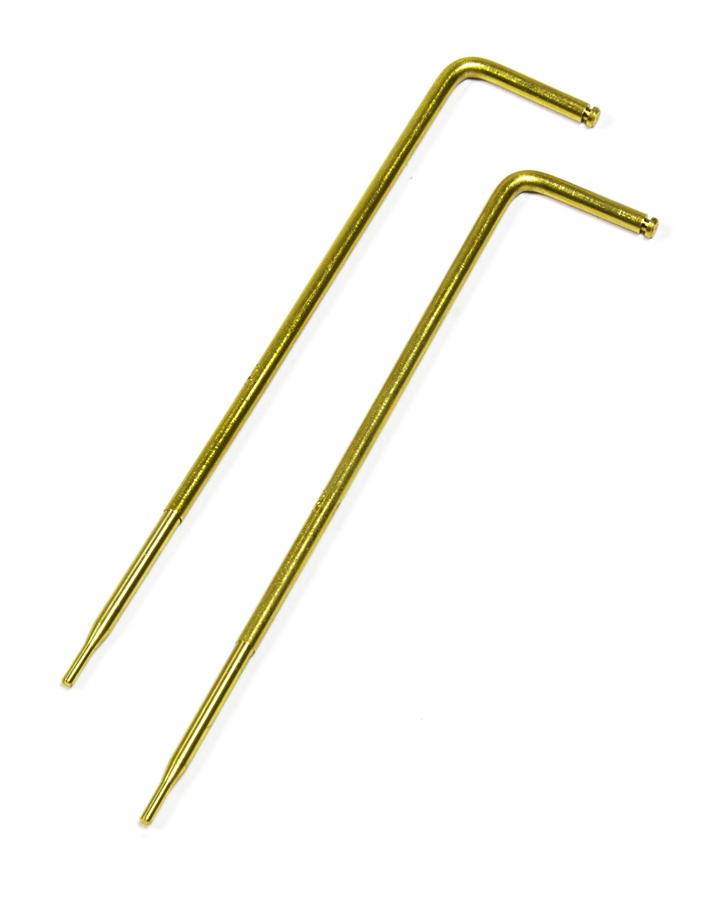 Edelbrock Metering Rods - .073 x .047