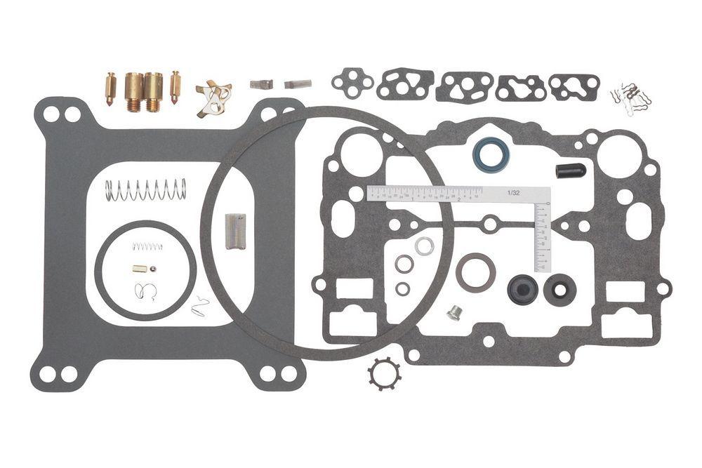 Edelbrock Carburetor Rebuild Kit