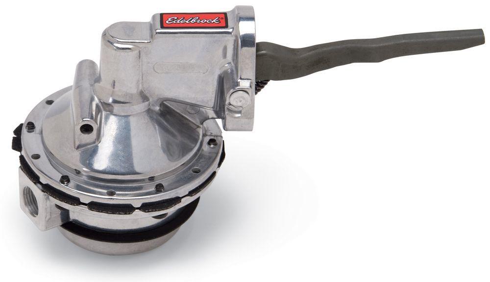 Edelbrock Performer Series Fuel Pump - BBF