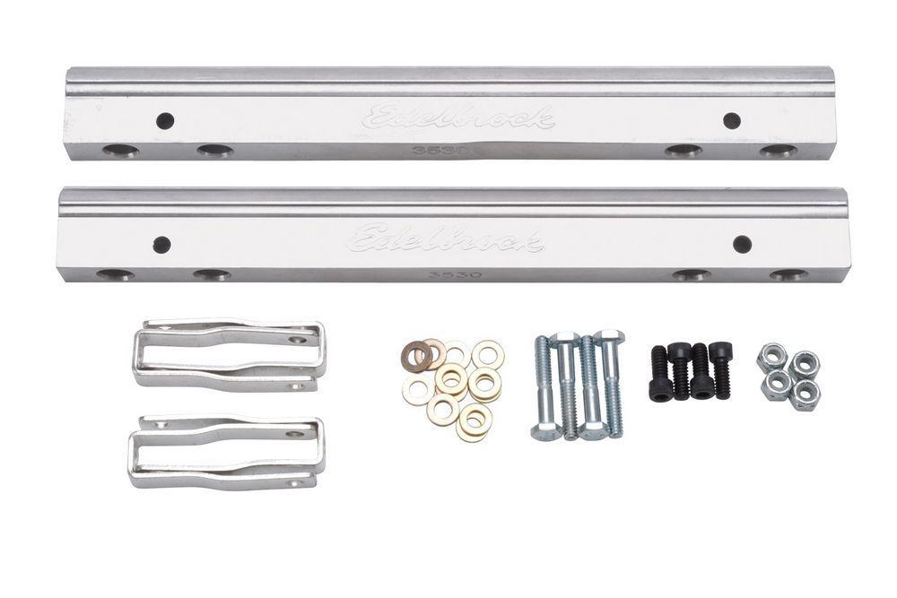 Edelbrock SBC EFI Fuel Rail Kit