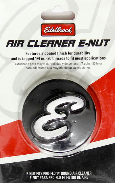 Air Cleaner Fastener Kits