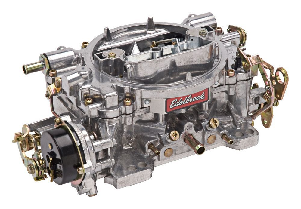 Edelbrock Reconditioned Carb #1413