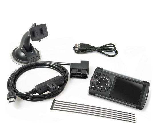 Edge Products Insight CS2 Monitor For 96 & Newer OBDII Vehicle