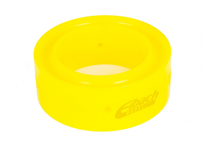 Eibach Spring Rubber 5.0in OD 80 Durometer Yellow