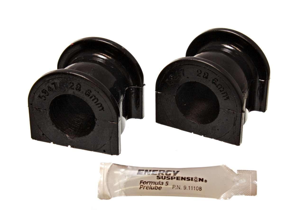 Energy Suspension FT SWAY BAR BUSHING SET 28.2mm