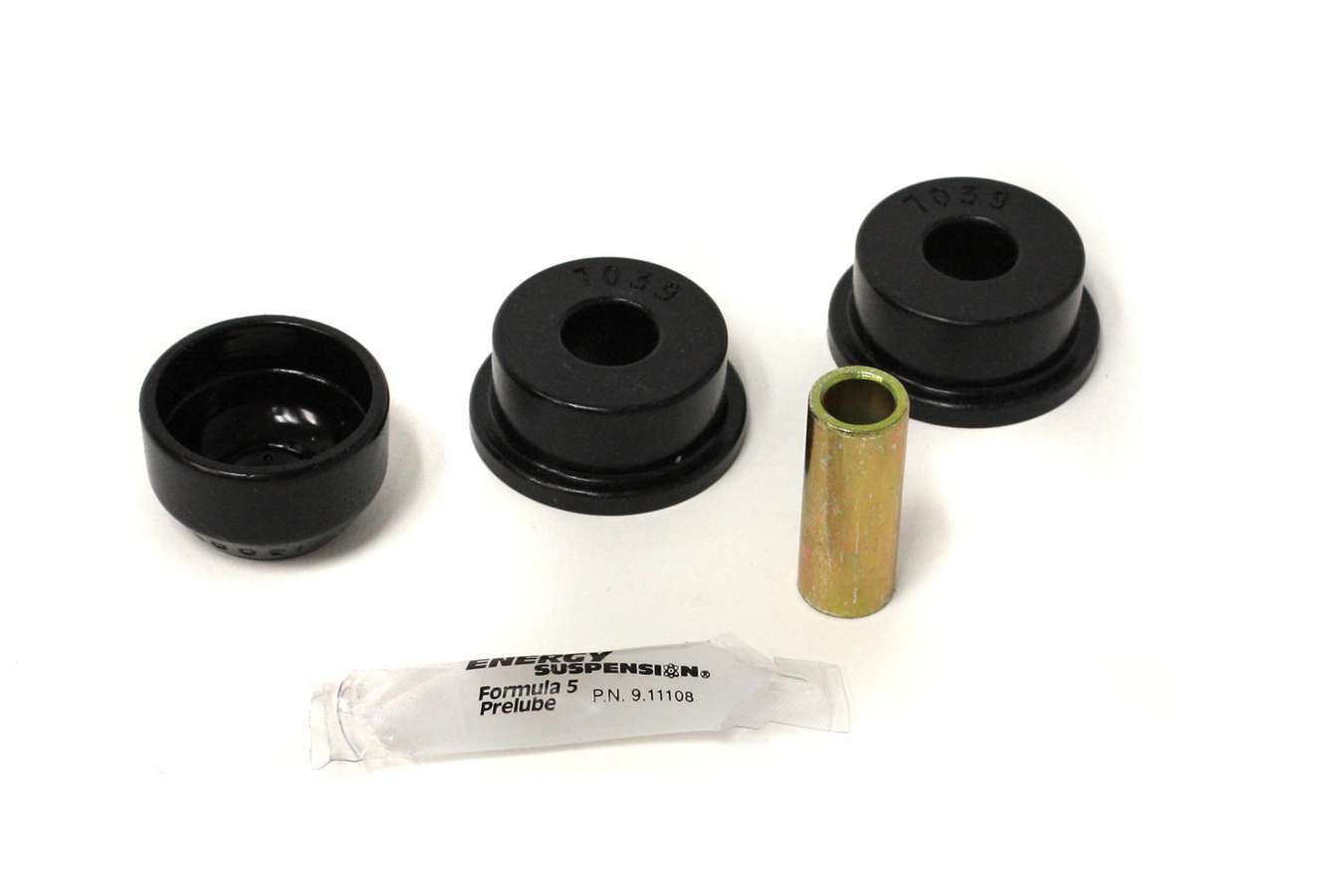 Energy Suspension 84-06 Jeep Front Track Arm Bushing Set