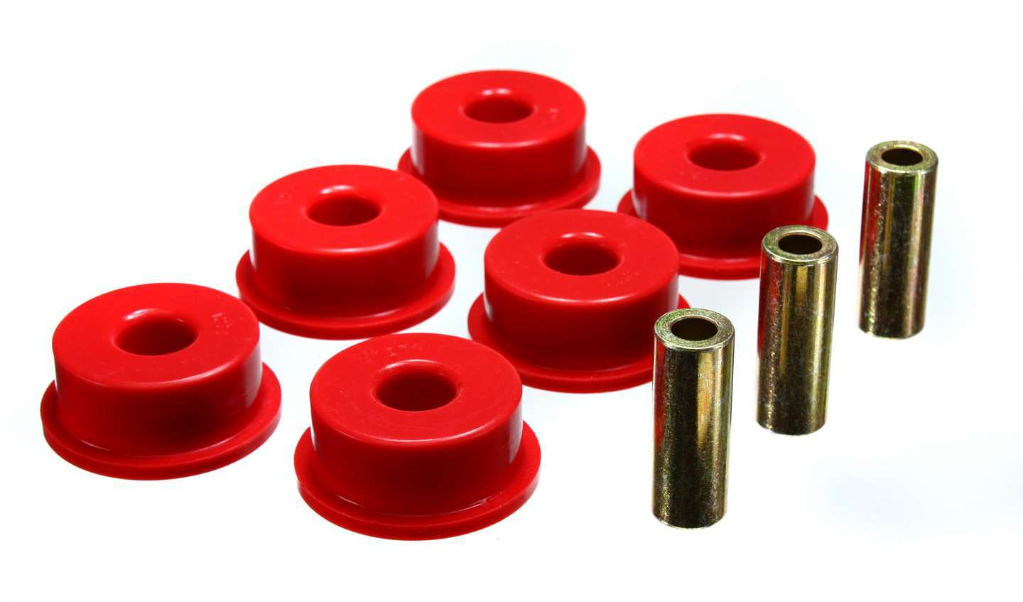 Energy Suspension Differential carrier Bushing Set